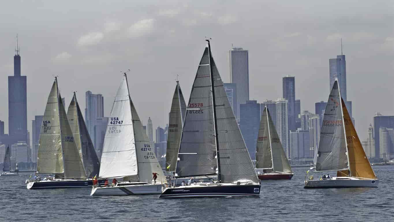 chicago regatta
