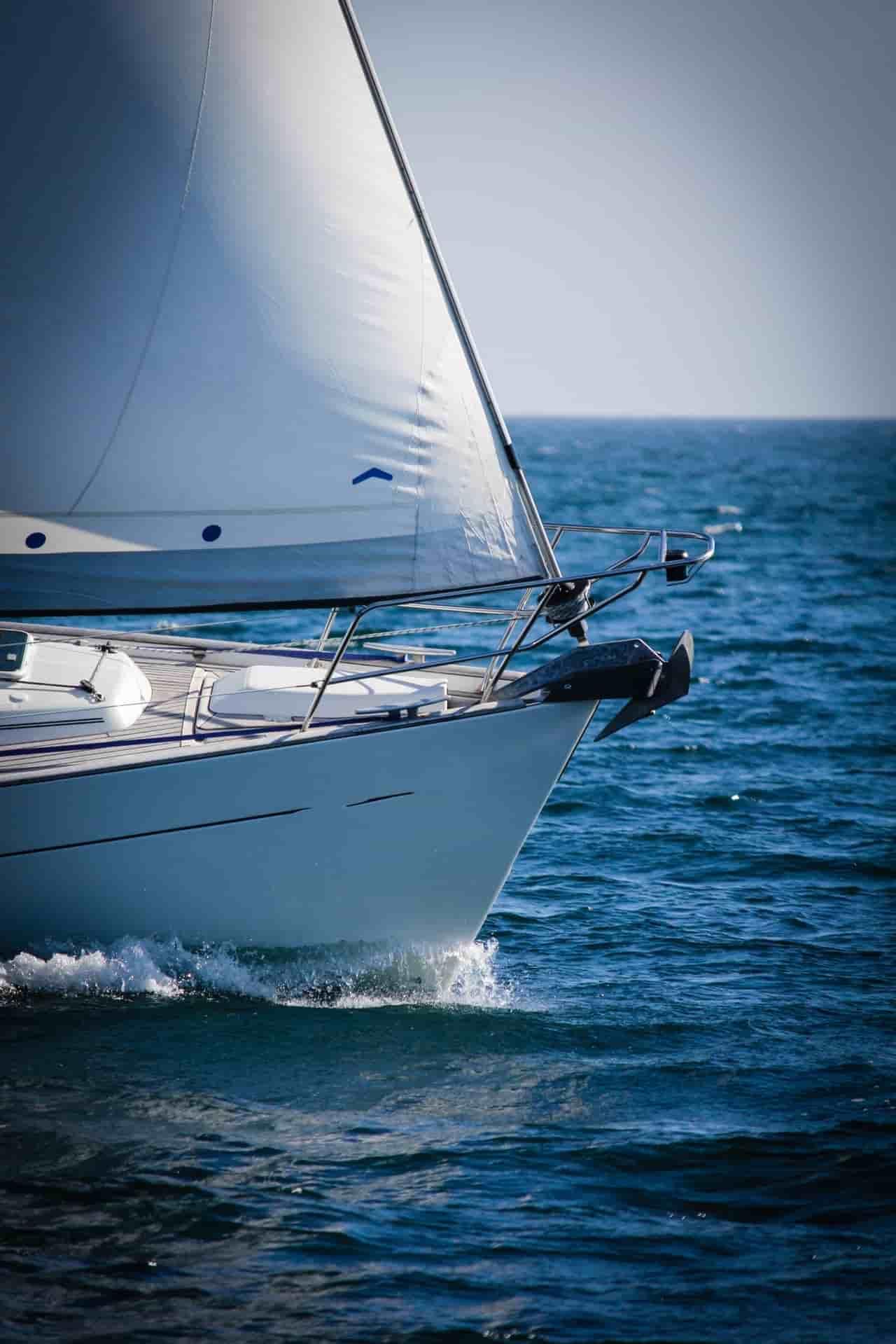 sailing planner