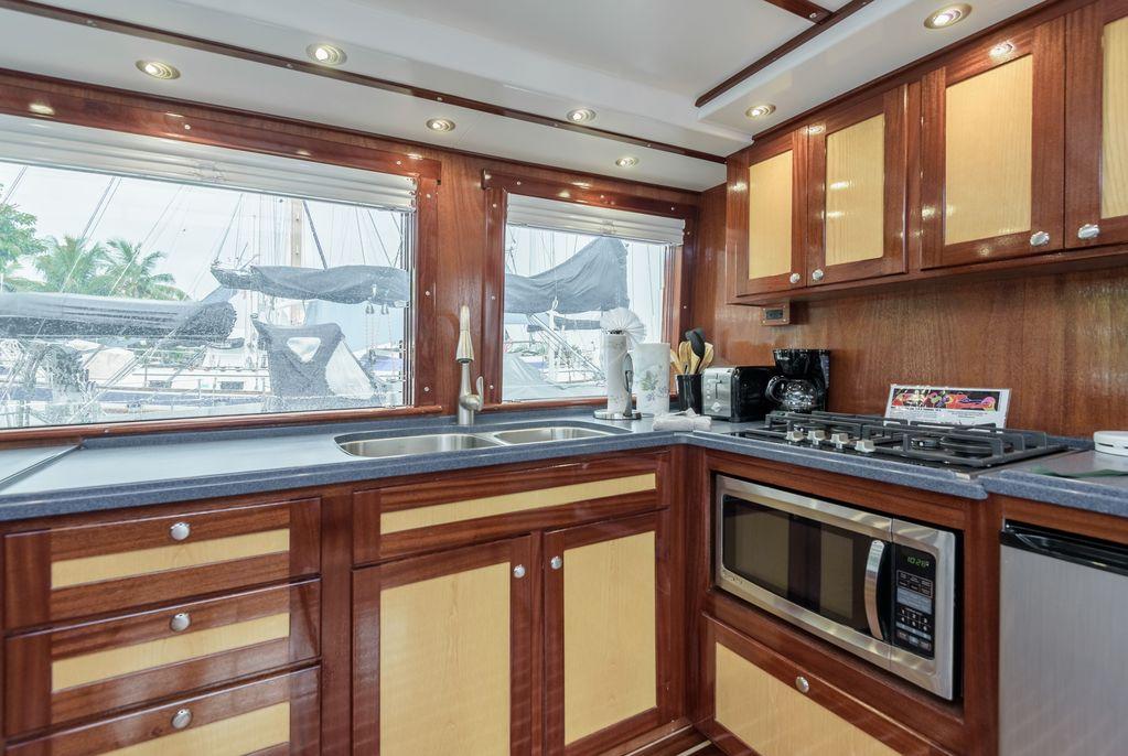 lease a boat seattle