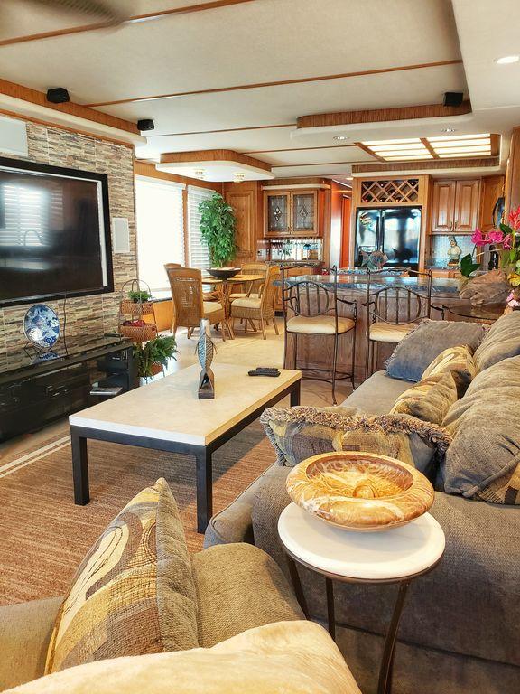 houseboat rental in keywest