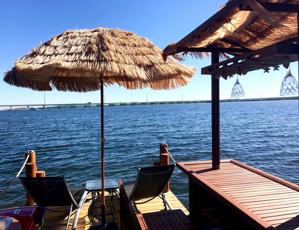 lake union rentals