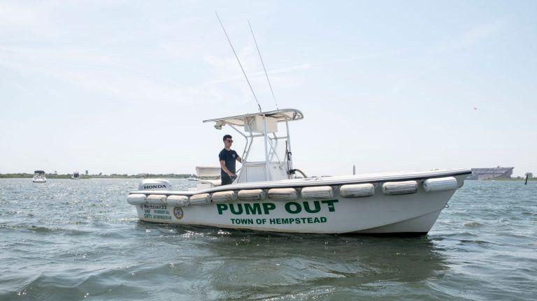 Boat Pumpout Facilities