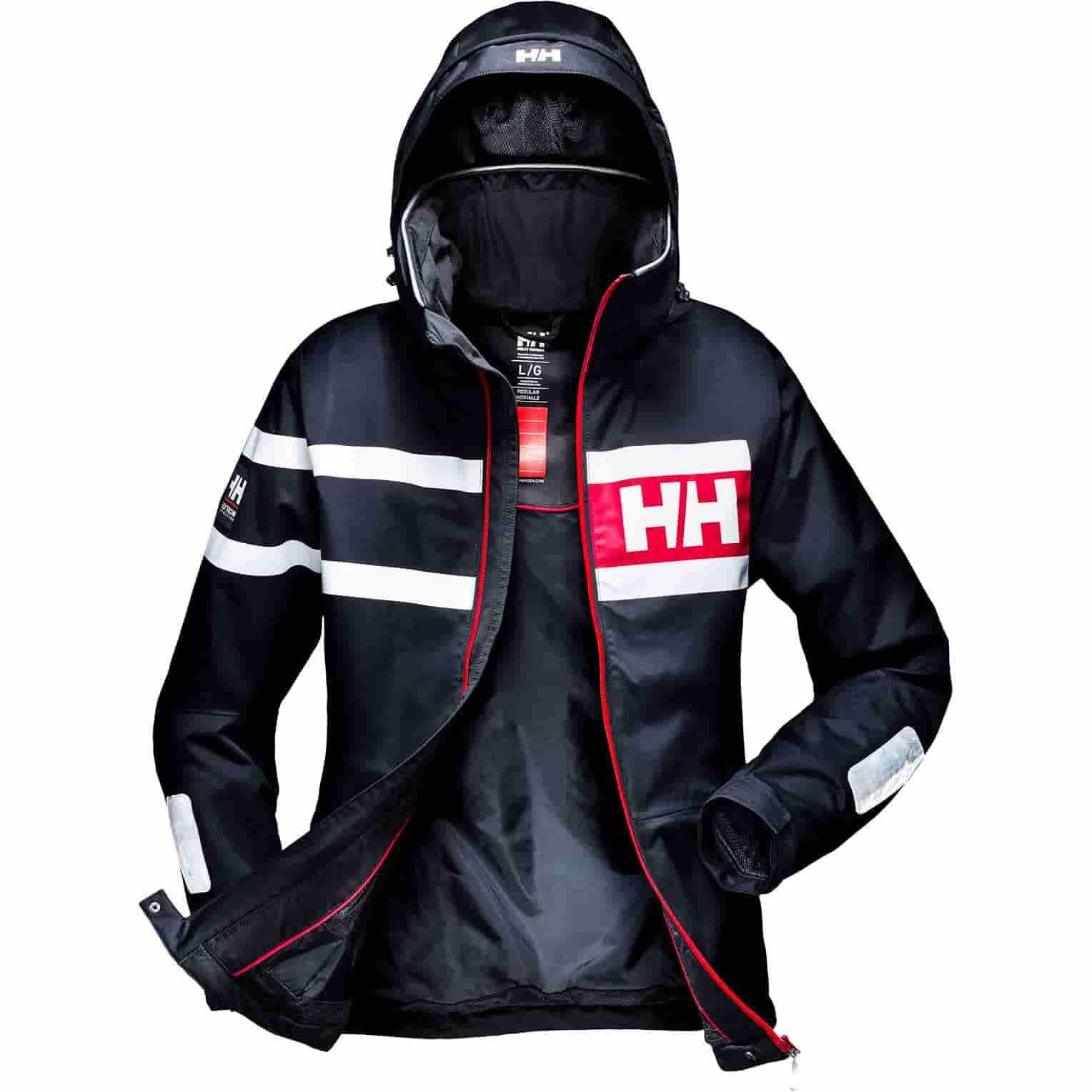 Best Overall Helly Hansen Sailing Jacket