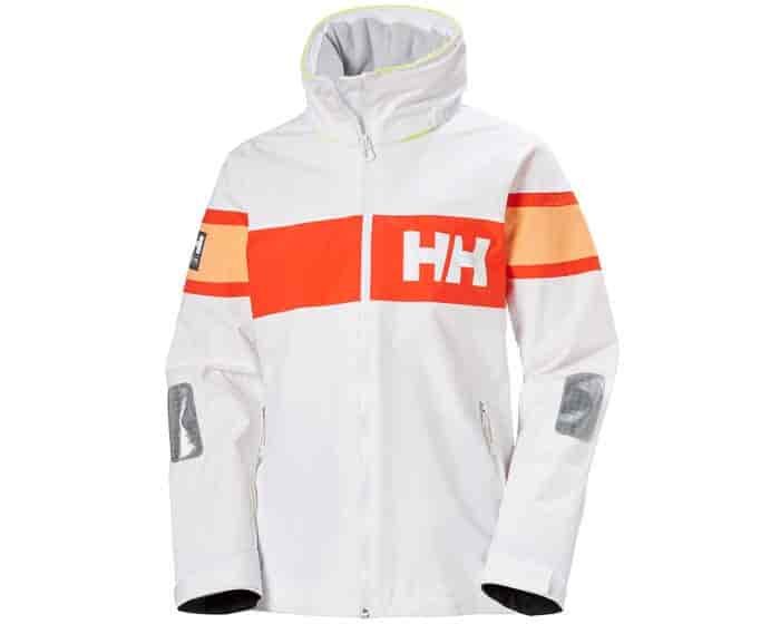 Best Helly Hansen Jacket for women