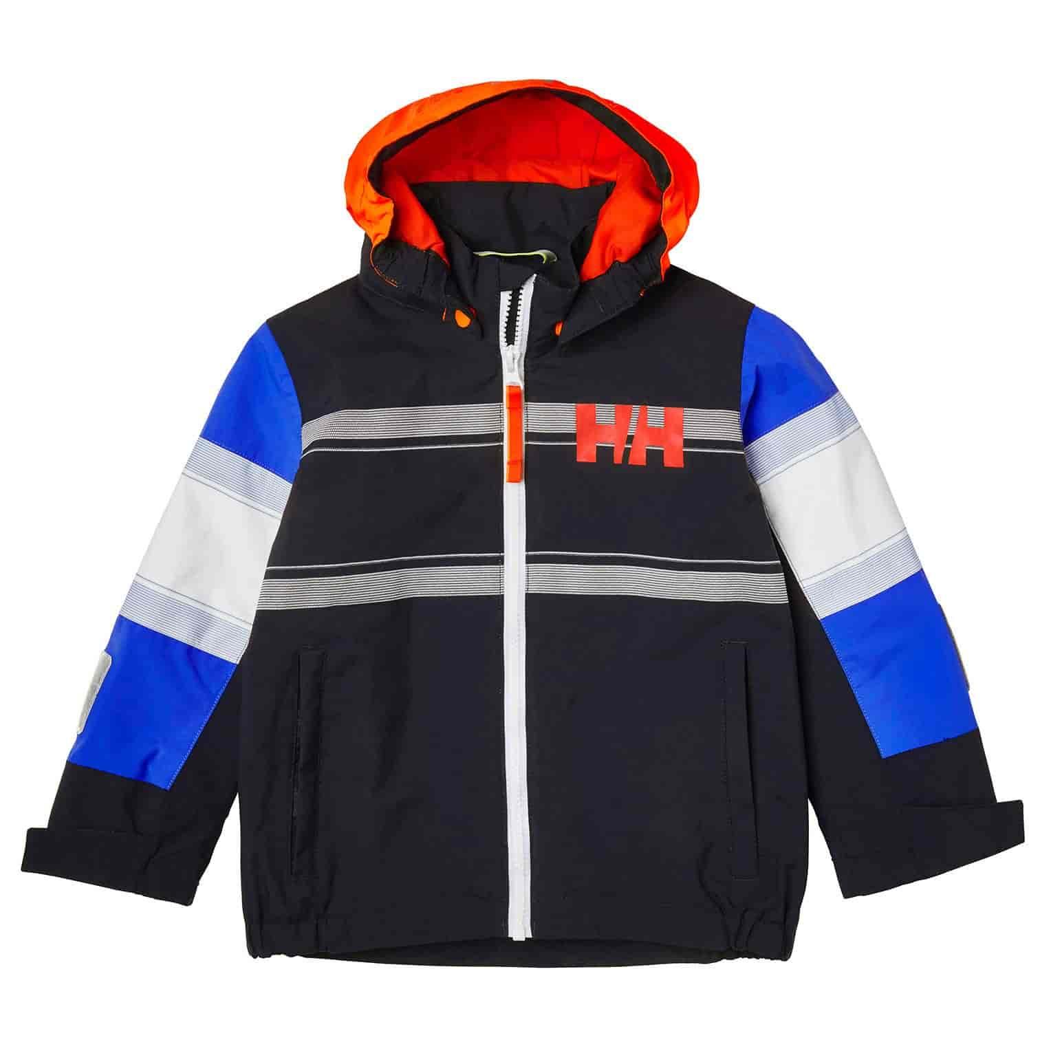 Best Helly Hansen Jacket for children