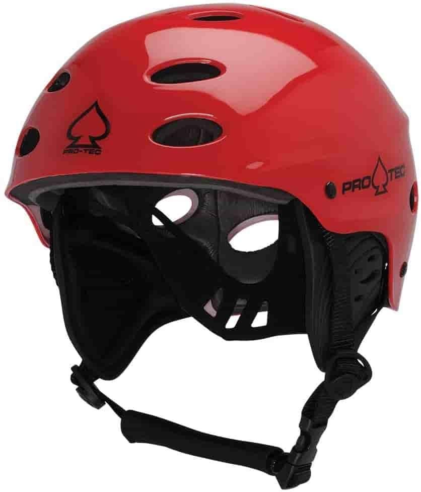 Great high quality sailing helmet