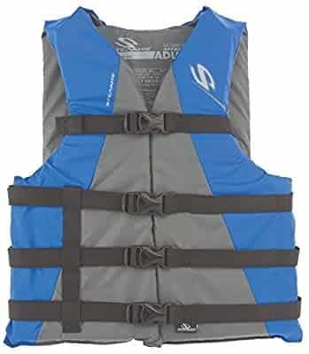 Stearns life jacket for men