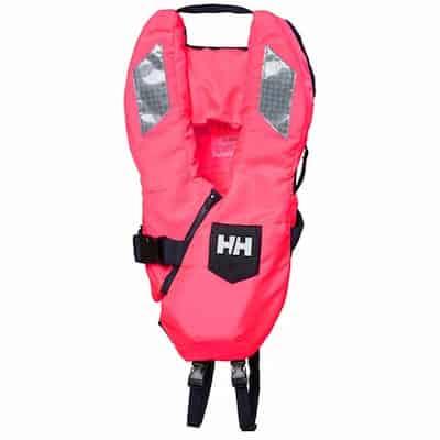 sailing life jacket for kids