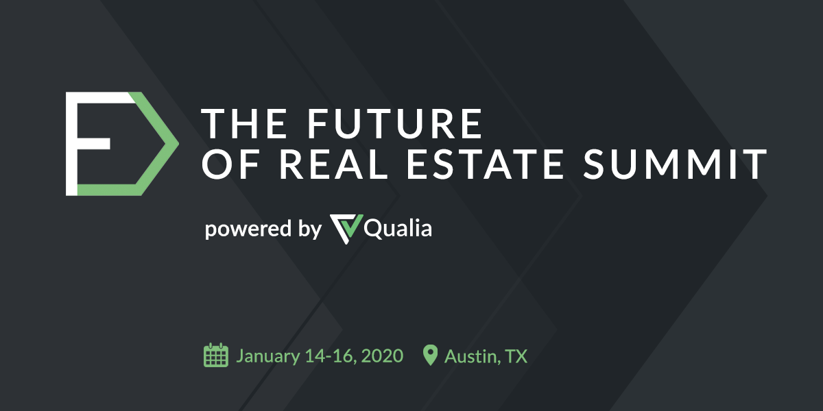 Best Mortgage Lenders 2020.Future Of Real Estate Summit