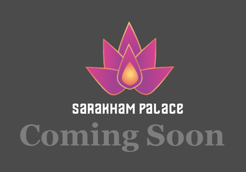 image of a link to Sarakham Palace project currently not available coming soon