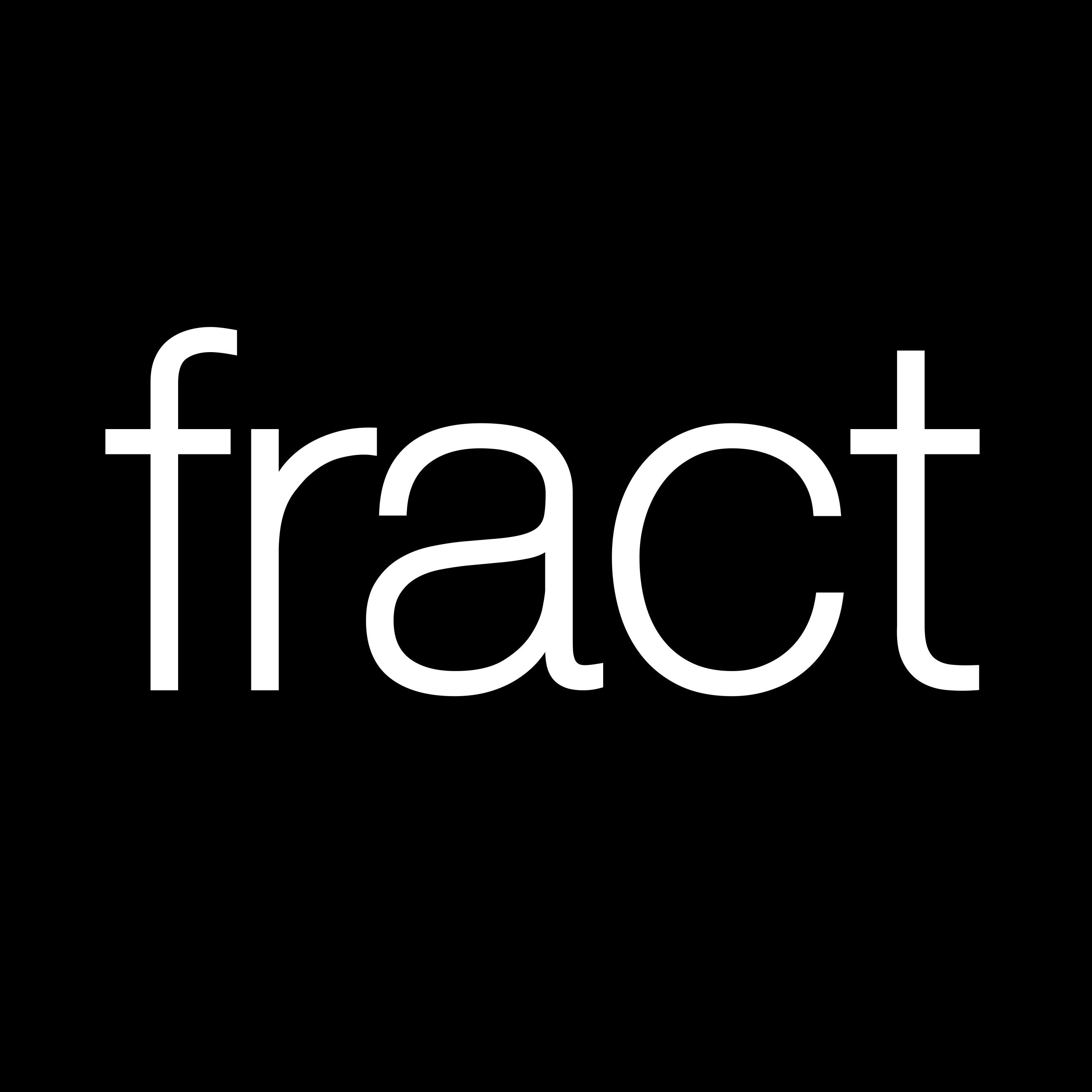 Fract Logo
