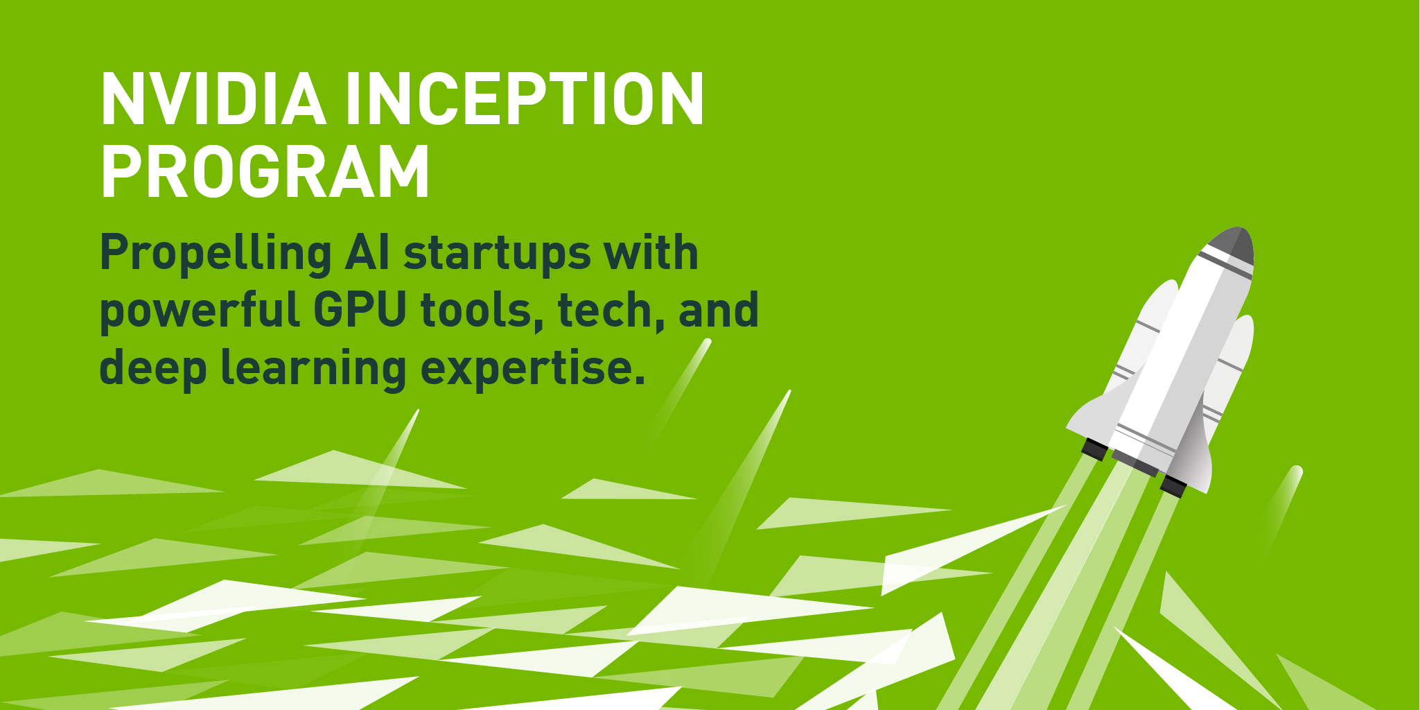 Aceleron Joins NVIDIA Inception Program