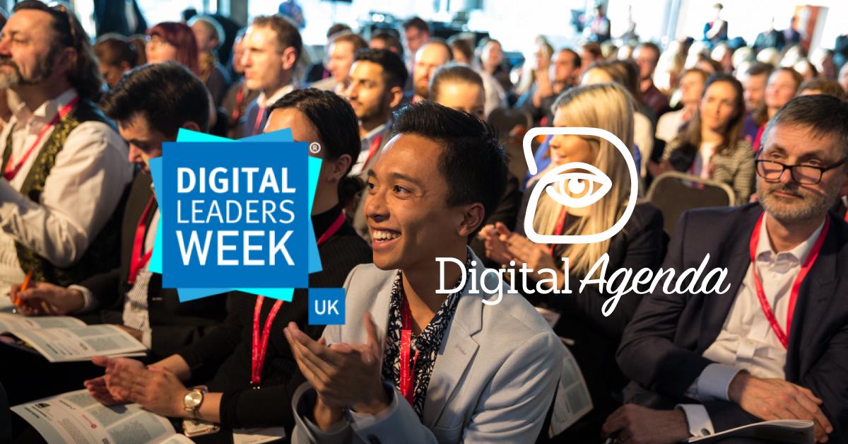 Digital Agenda Tech Leaders Week – Virtual Summit