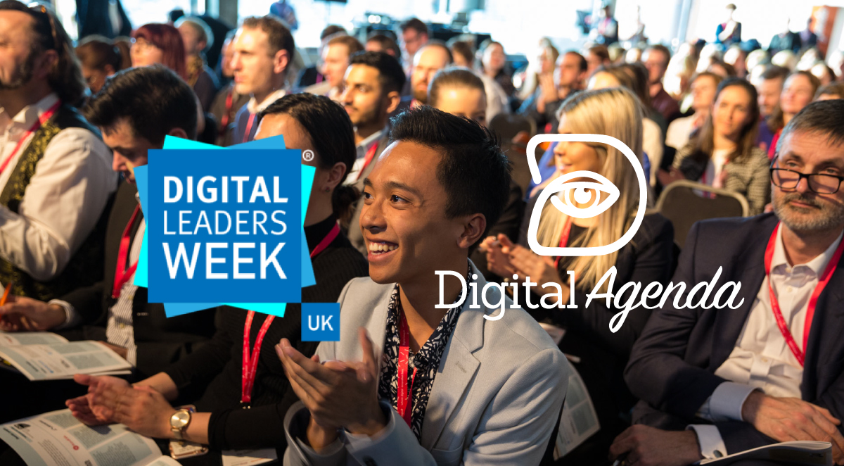 Digital Agenda Tech Leaders Week – Virtual Summit