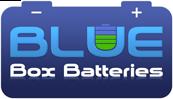 Blue Box Batteries Ltd