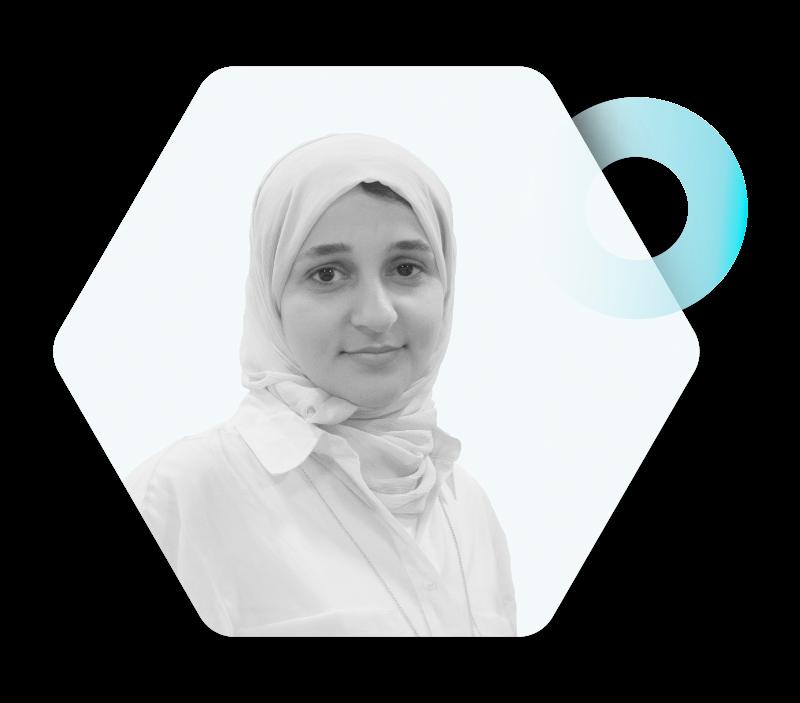 Zeinab Al Mowafy