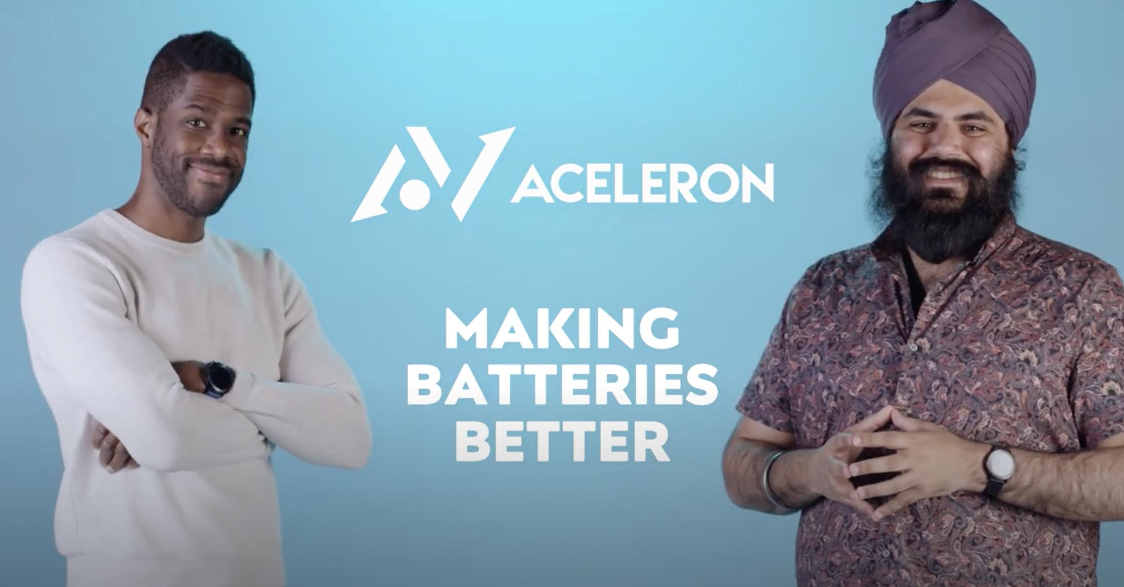Our Story | Aceleron