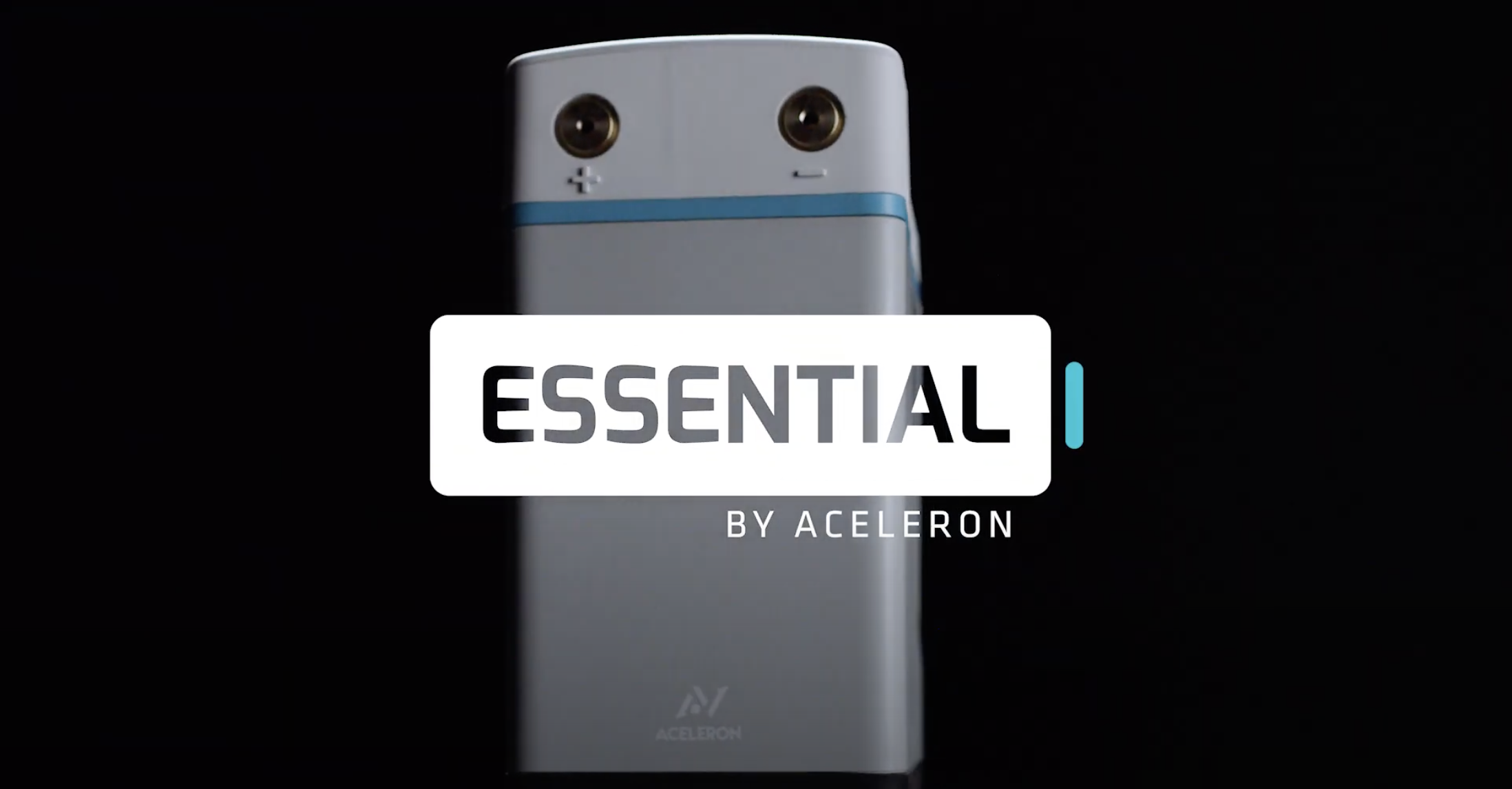 ESSENTIAL: Next-Gen Advanced Energy Storage that is Scalable, Serviceable and Upgradeable