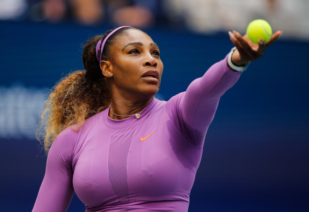 Serena Williams Effect On Professional Tennis Redefy Stories