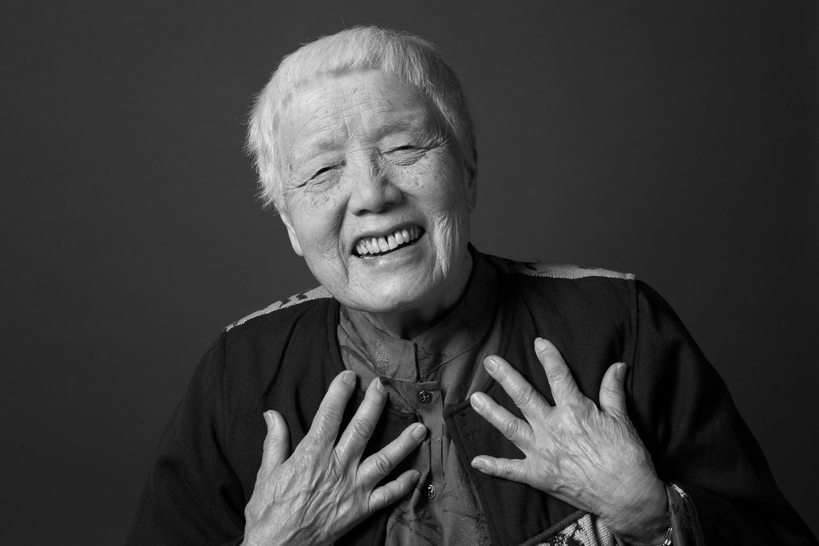 Grace Lee Boggs — A Century in the World | The On Being Project - The On  Being Project