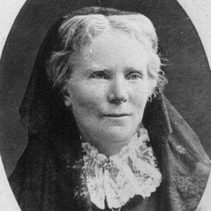 Elizabeth Blackwell | National Women's History Museum