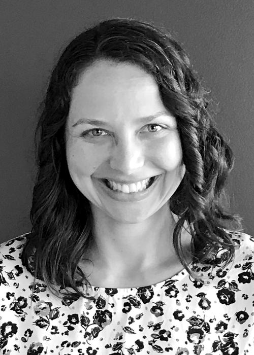 Chloe Christman headshot