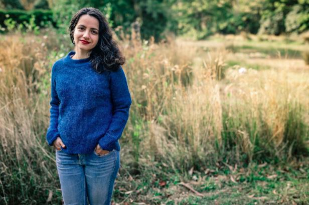 Sahar Izadi, COO at Kara Technologies