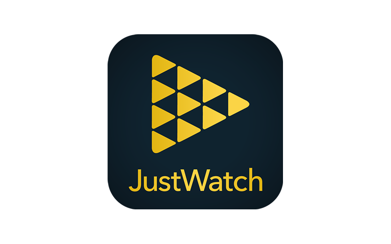 Firmenlogo JustWatch