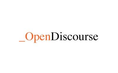 Logo OpenDiscourse