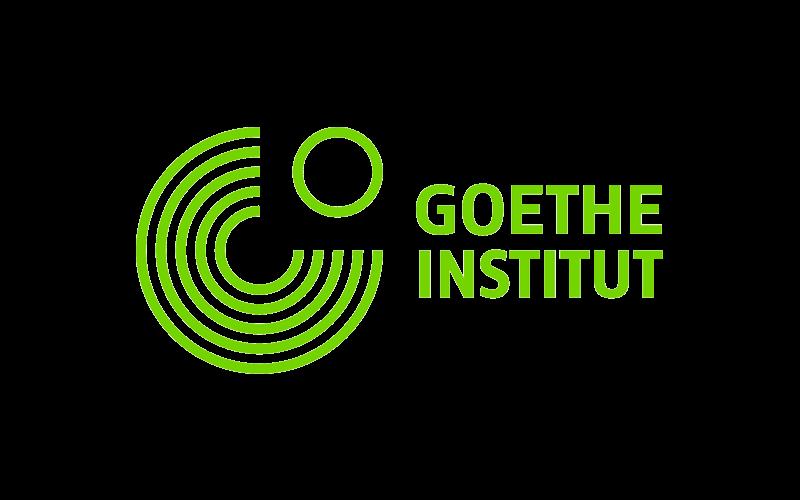 Unternehmenslogo Goethe Institut