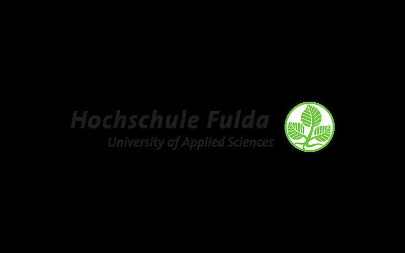 Unternehmenslogo Hochschule Fulda