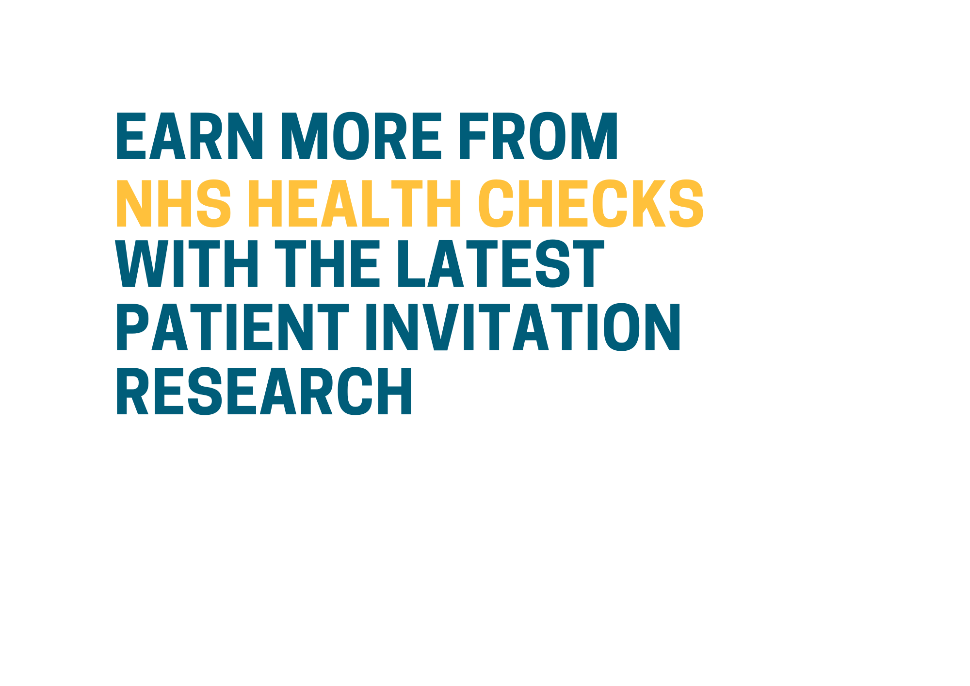 Patient recall optimisation research review