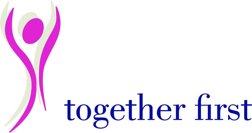 Together First logo