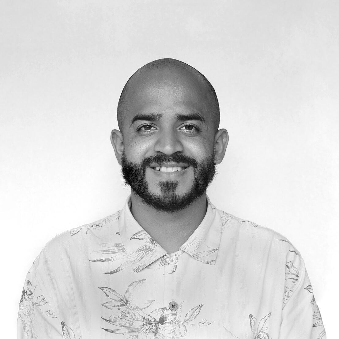 Tito Solano Photography Portrait