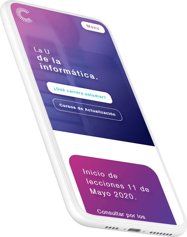 Tito Solano  Web Design Example
