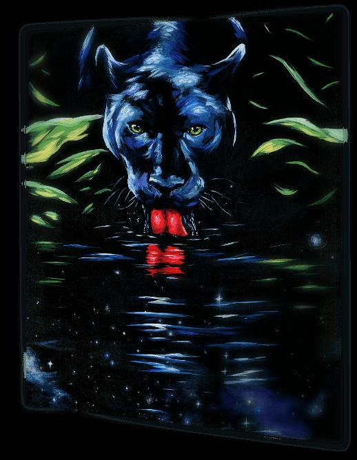 Tito Solano Painting