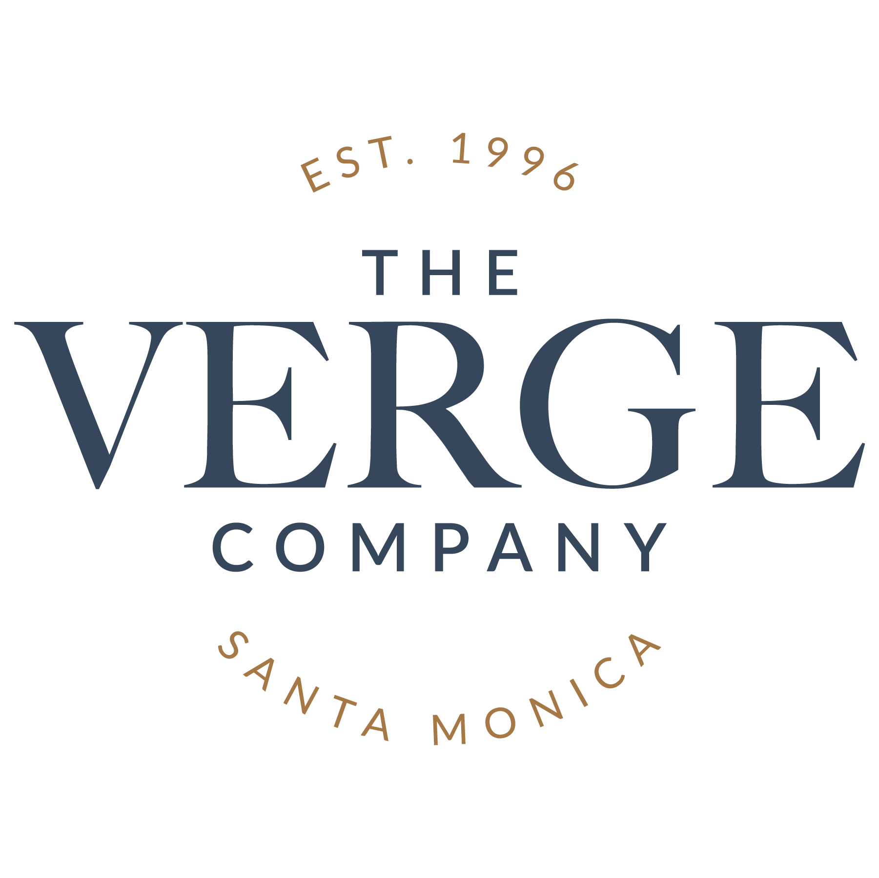 The Verge Company Logo