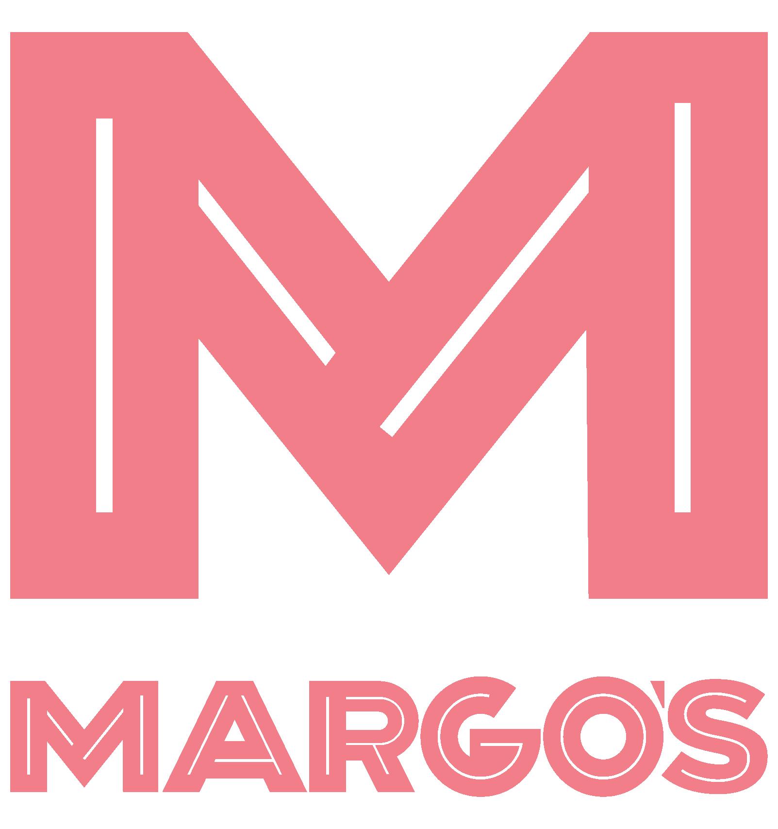 Margo's Logo