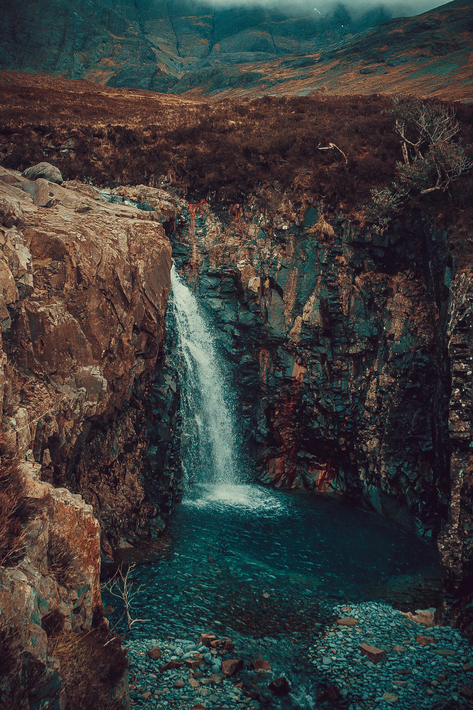 Fairy Pools // Scotland