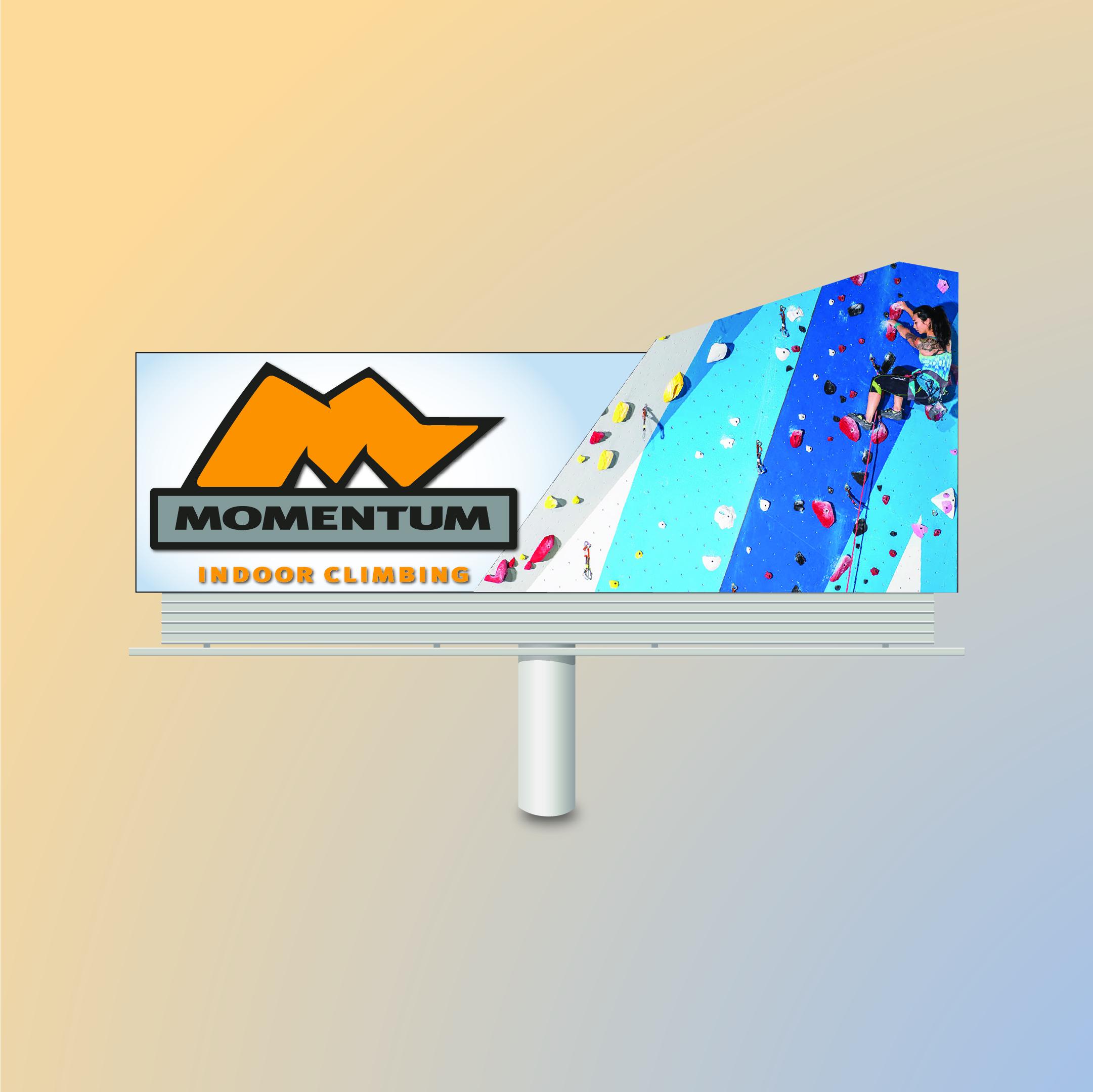 Momentum Billboard Concepts