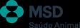 logo msd saude animal