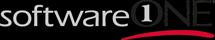logo software one