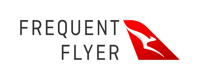 Qantas frequent flyer logo