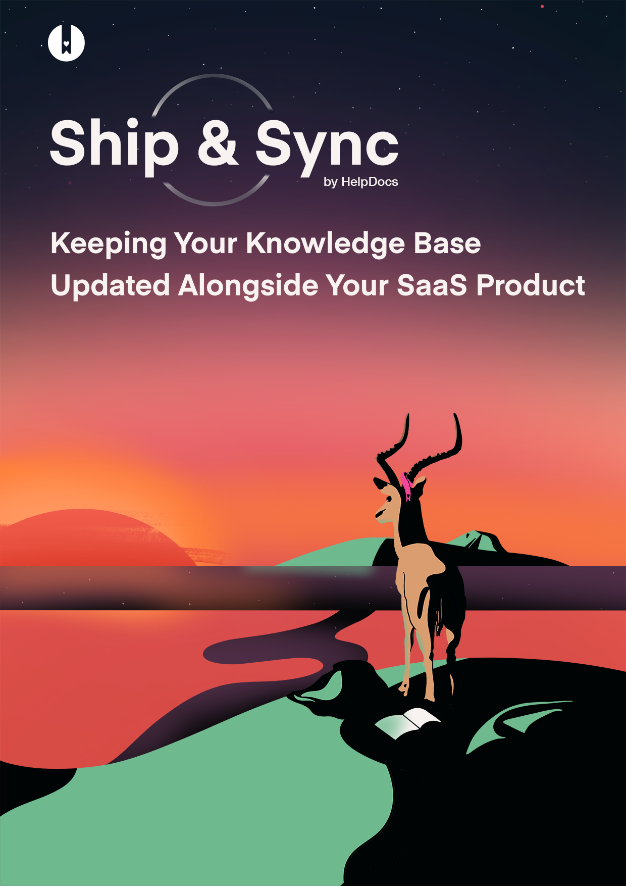 Ship & Sync: Keeping Your Knowledge Base Updated Alongside Your SaaS Product