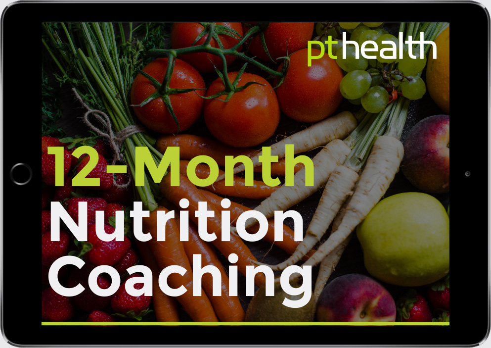 nutrition coaching image