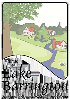 Lake Barrington, IL logo