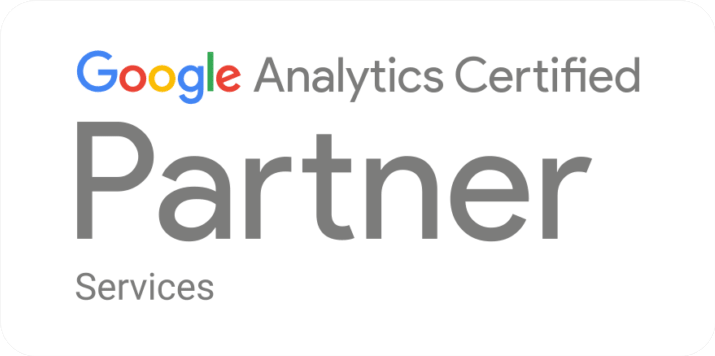 Digital marketing agency - AdWords Partner
