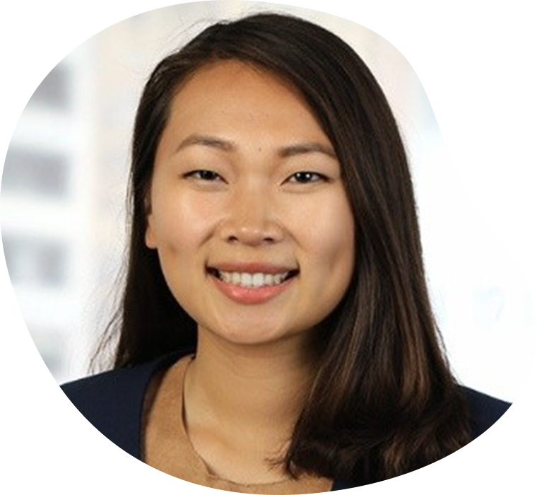 Kerry Wang, co-founder of Searchlight