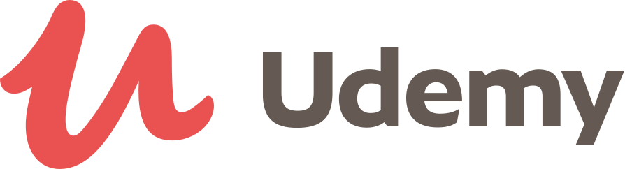 The Udemy logo