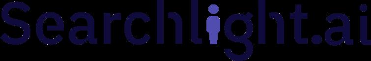 The Searchlight Logo